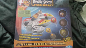 angry birds star wars game