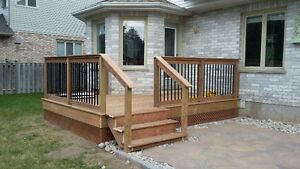 Quality Work.....   Inside and out... best rates in town London Ontario image 9