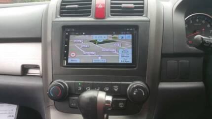 Honda Odyssey CRV CRZ All Year SatNav BT Reverse Camera Installed Sydney City Inner Sydney Preview