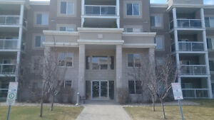 Newer 2 Bedroom Condo in St. Albert, Mission Hill Grande