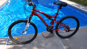 "LIKE NEW - CCM 24"" Kids Bike Bicycle / Velo Bicyclette Enfant"