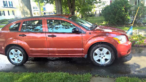 2008 Dodge Caliber SXT 4 Door Hatchback