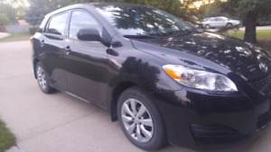 2014 Toyota Matrix Super Clean