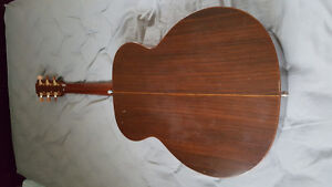 Vintage Lowden L25P (025) Cedar / Rosewood Acoustic Electric Kitchener / Waterloo Kitchener Area image 8