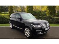 2014 Land Rover Range Rover 5.0 V8 Supercharged Autobiogra Automatic Petrol Esta