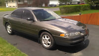1998 Oldsmobile Intrigue Other
