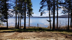 Seasonal Spot on Whitefish Lake - Artesian Wells Resort