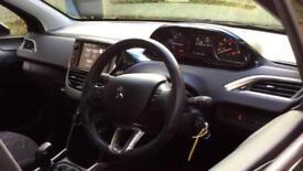 2015 Peugeot 2008 1.2 PureTech Active 5dr Manual Petrol Estate