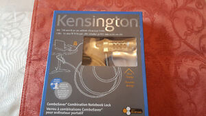 Kensington Laptop Lock