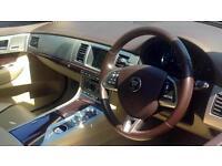 2015 Jaguar XF 2.2d (200) Portfolio 5dr Elect Automatic Diesel Estate