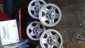 Jeep Rims and TJ Jeep Part