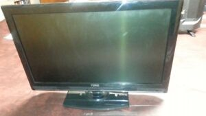 "22"" AC-DC DVD TV for RV"