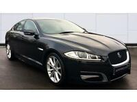 2013 Jaguar XF 3.0d V6 S Luxury (Start Stop) Automatic Diesel Saloon