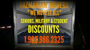 MOVERS,MOVING, RELOCATING, HOTSHOT SERVICES ETC. FREE QUOTES!!