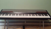 Piano Digital KORG SP-250 88 keys