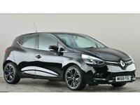 2018 Renault Clio 1.5 dCi 90 Iconic 5dr Hatchback diesel Manual