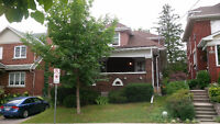 1 Bedroom Unit Beside Victoria Park! $950.00 All In OCT 1st
