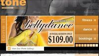 Discover the joy of Bellydance!