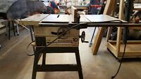 Rockwell / Beaver Table Saw