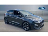 2019 Ford Fiesta ST 1.5 EcoBoost ST-3 5dr Petrol Hatchback Hatchback Petrol Manu