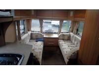 Bailey pageant provance 5 berth for sale