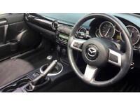 2007 Mazda MX-5 1.8i (Option Pack) 2dr Manual Petrol Coupe