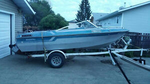 Looking to trade my 1985 edson commander gt v6 3.8l Strathcona County Edmonton Area image 1