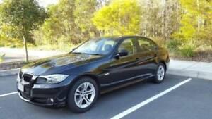 PRICE REDUCED & REGO PAID -ASAP SALE- BMW 320i MY10 Executive Sedan!!