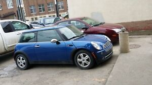 Mini Cooper,2006 BMW  Hatchback