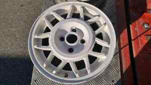 4x100 r14 vw wheels