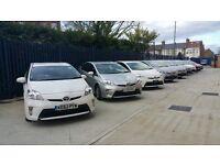 Toyota Prius 2013 2012 2011