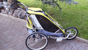 Cougar chariot 1 - in decent condition