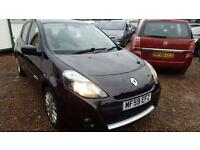 2009 RENAULT CLIO 1.5 dCi 86 TomTom Edition 5dr