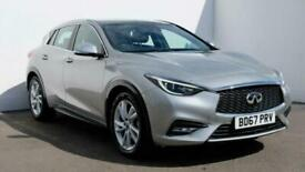 image for 2017 Infiniti Q30 1.5d Premium 5dr Hatchback diesel Manual