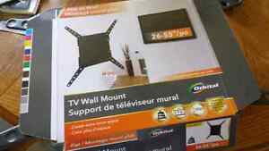 """NEVER BEEN USED wall mount 26-55"""""""