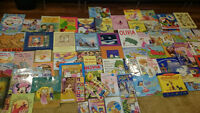 Books for Kids and more
