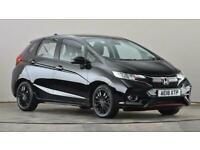 2018 Honda Jazz 1.5 i-VTEC Sport 5dr CVT Auto Hatchback petrol Automatic