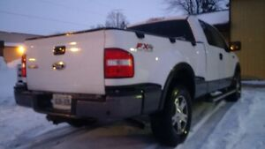 2005 Ford F-150 xlt Pickup Truck Kitchener / Waterloo Kitchener Area image 2