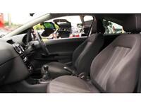 2014 Vauxhall Corsa 1.3 CDTi ecoFLEX Limited Editi Manual Diesel Hatchback