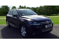 2012 Volkswagen Touareg 3.0 V6 TDI 245 Altitude 5dr Ti Automatic Diesel Estate
