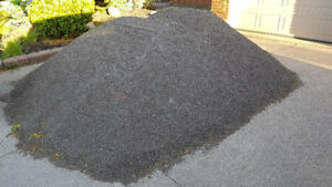 High Performance Bedding Crushed Stone