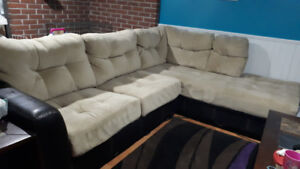 Sectional $350 obo
