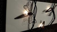 Dragon fly light's