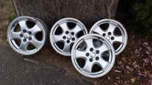 Ford Taurus Rims