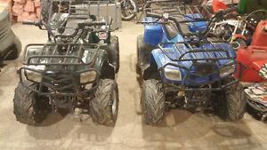 Gio 110 ATV