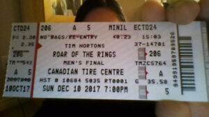 Roar of the Rings Curling Olympic Trials