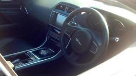 2016 Jaguar XE 2.0d (180) Prestige low Miles Automatic Diesel Saloon
