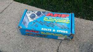 ARP Pro Series Cylinder Head Stud Kits (Brand new) B-Series