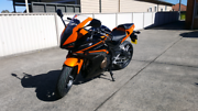 2016 Honda CBR500RA (ABS) Wolli Creek Rockdale Area Preview