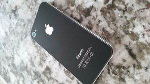 Apple iPhone 4s - Like New Condition